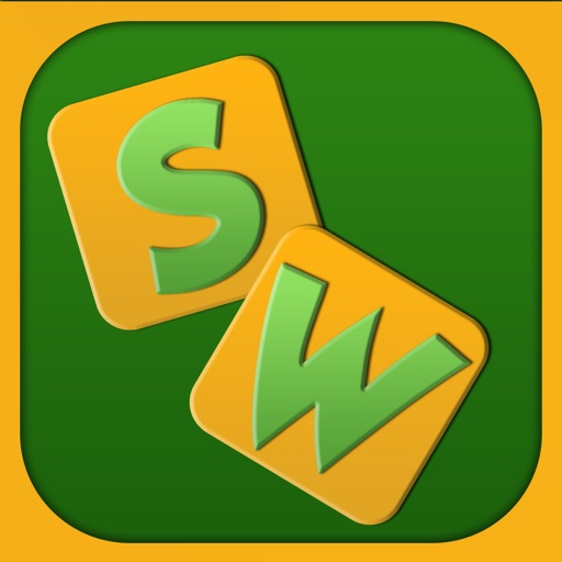 Slider Words iOS App