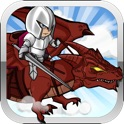 Dragon Monster | A Fantasy War Quest icon
