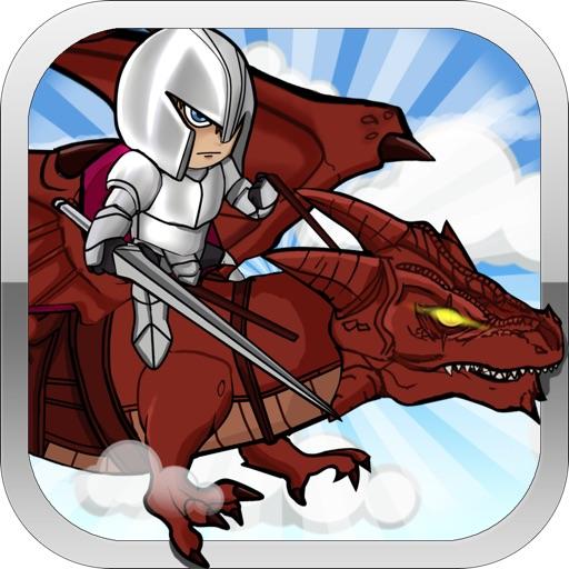 Dragon Monster | A Fantasy War Quest iOS App