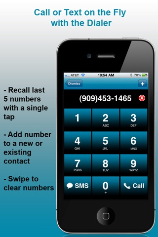 my favs Quick Connections for all your Contacts screenshot 4