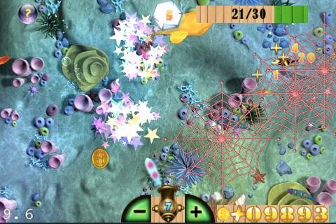 Super Fish screenshot 3