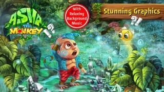 Screenshot #6 for Asva The Monkey HD