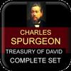 Treasury of David Complete Set
