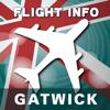 Gatwick Airport - Flight Info.