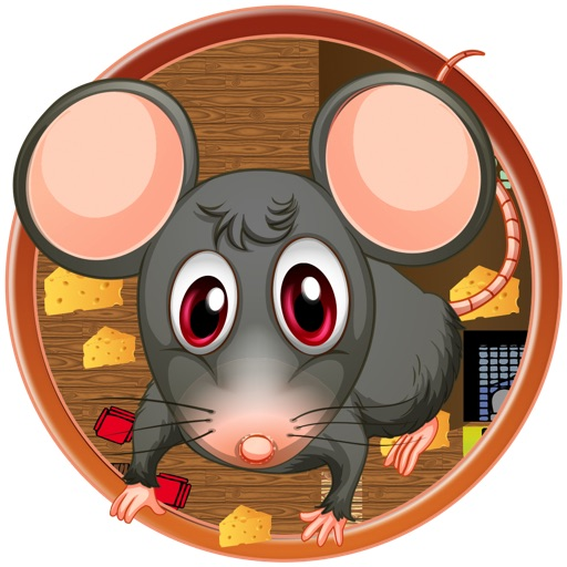 Tap A Rat PRO Super Awesome Smashing Challenge - Fun Adventure For Girls & Boys You And Your Friends iOS App