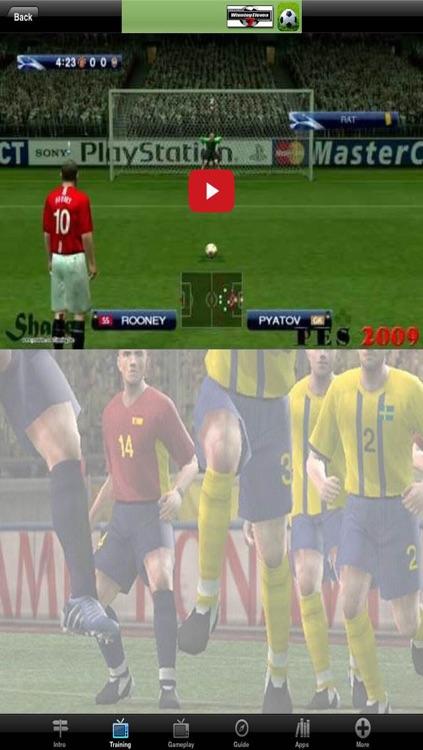 Game Cheats - World Soccer Winning Eleven - 7 International PES 3 Edition  by Armando Panlican