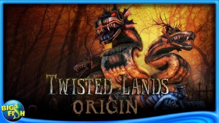 Twisted Lands: Origin-0