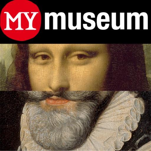 My museum SpeedArt