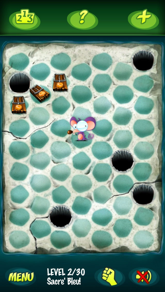Catcha Mouse screenshot one