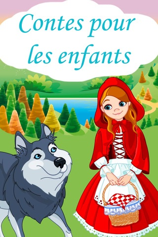 200 Fairy Tales for Kids - The Most Beautiful Stories for Children screenshot 1