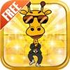 Brain Power Free - Giraffe Quiz Game