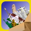 World Landmarks Quiz