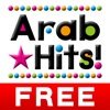 Arab Hits! (Free) - Get The Newest Arabic music charts