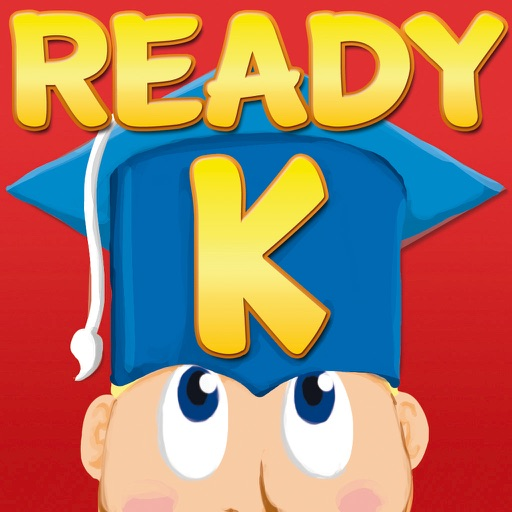 Ready-K! The Kindergarten Readiness Preparation and Evaluation Test iOS App