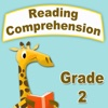 Grade 2 Reading Comprehension