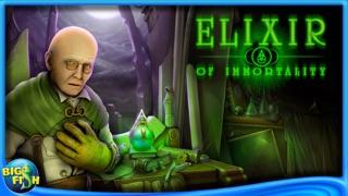 Elixir of Immortality-0