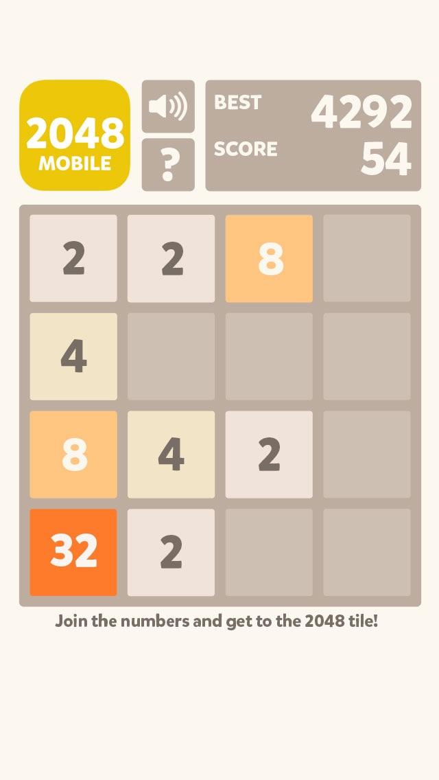 download 2048 Logica - Los Mejores Juegos Gratis de Rompecabezas de Numeros apps 4