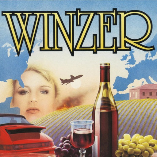 Winzer iOS App