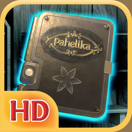 秘密传说之书  Pahelika: Secret Legends HD