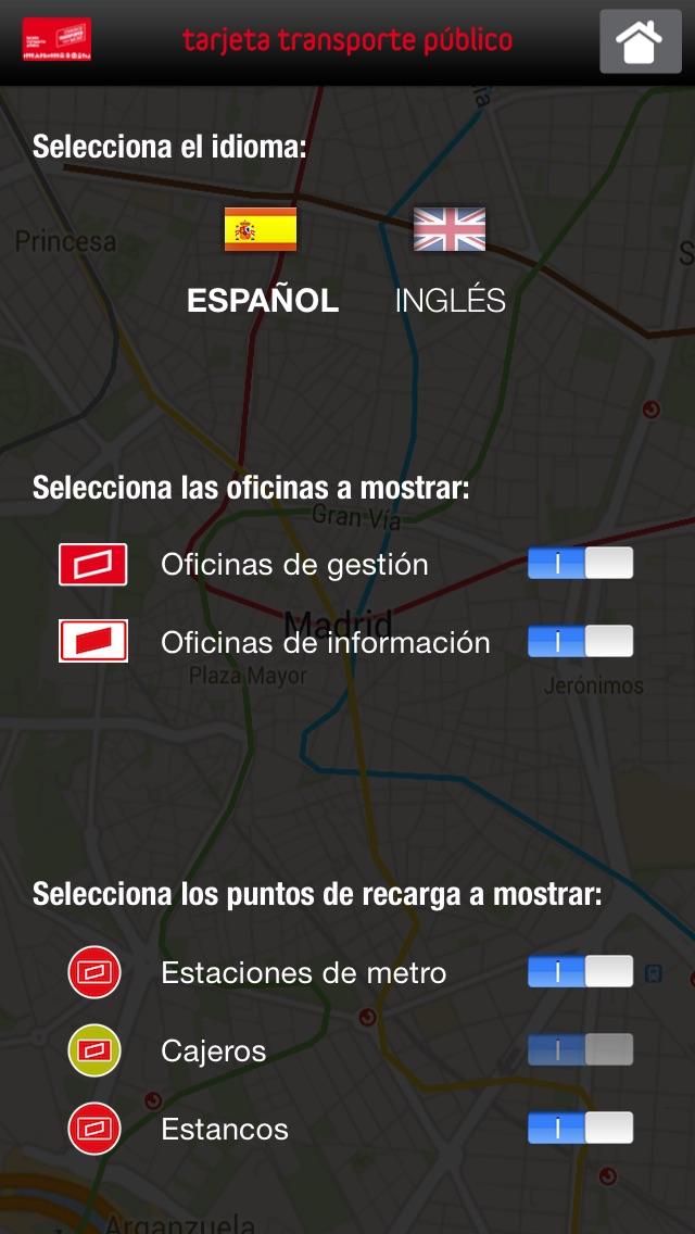 download Tarjeta Transporte Público CRTM apps 3