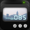 Air Quality Monitoring Machine