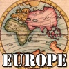 History:Maps of Europe