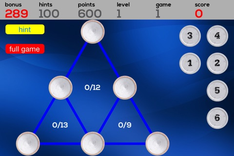 Resolf Puzzle Game screenshot 1