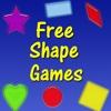 Free Shape Games