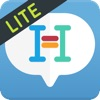 Say Hello! Lite - Ultimate Texting