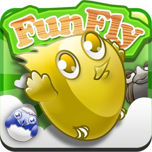 放飞小鸟:FunFly