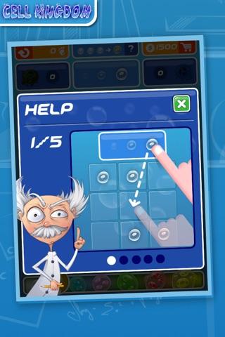 Cell Kingdom screenshot 2