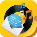 Alert Tones - Customize your new text, voicemail, email, +more alerts icon