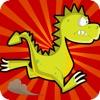 A Dragons Quest - 在童話之地龍的遊戲