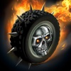 Death Rally (AppStore Link)