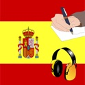 Learn Spanish : Listen and Write icon