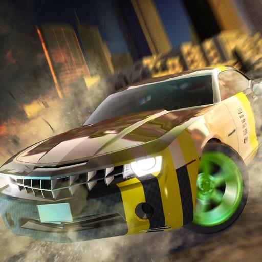 金卡纳赛车RPM: Gymkhana Racing