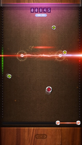 Juggle: Pocket Machine Screenshot