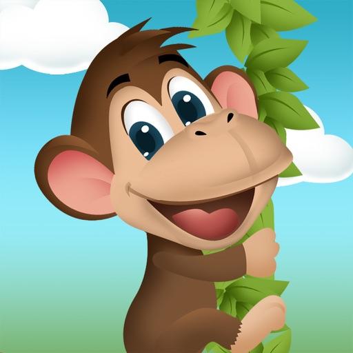 Poo Poo Monkey iOS App