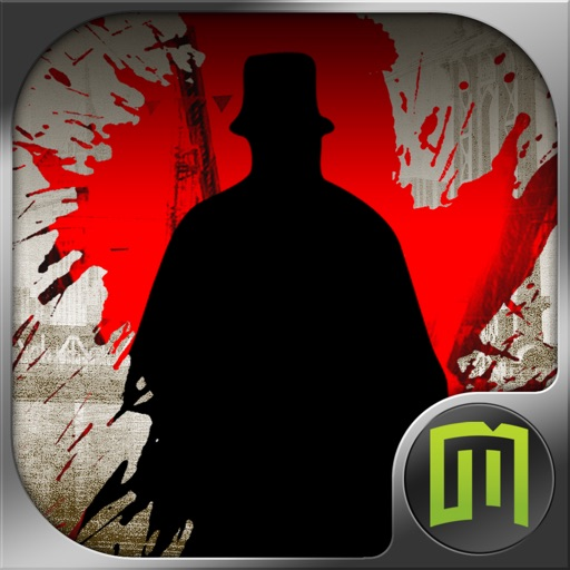Jack The Ripper: New-York 1901 (Universal)