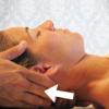 Massage Techniken