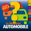 Moniteur Automobile - Guide d'Achat 2013