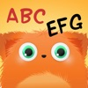 ABC Monster – Alphabet-Spiel für Kinder, um Lesen, Schreiben und Buchstabieren für Vorschule, Kindergarten oder Grundschule zu lernen!