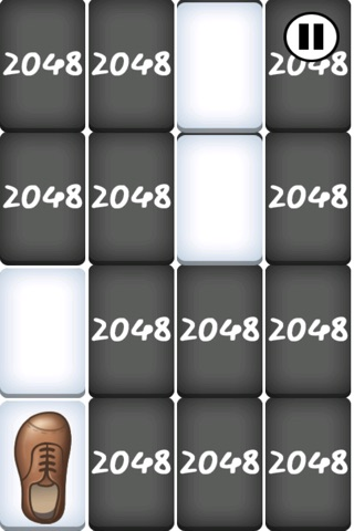 Don't Tap the 2048 Tile screenshot 2