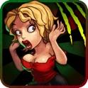 Girl vs Zombies icon