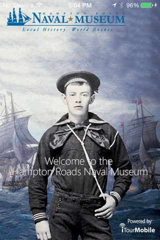 Hampton Roads Naval Museum screenshot 1