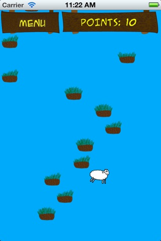Ultra Sheep screenshot 1