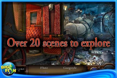 The Return of Monte Cristo screenshot 3