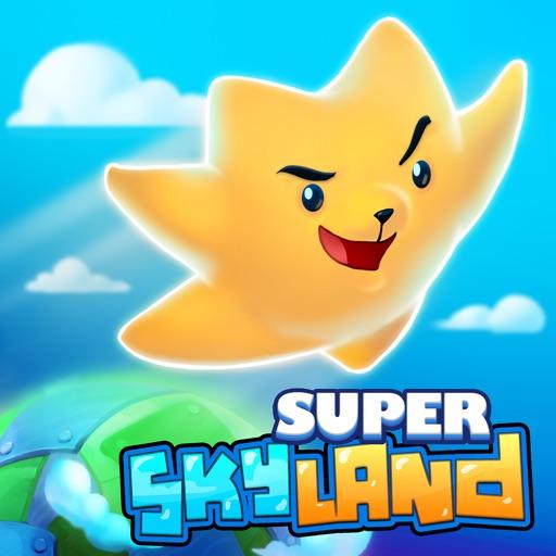 超级天空城:Super Skyland