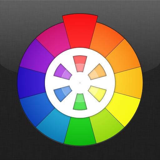 调色工具 ColorSchemer【设计必备】
