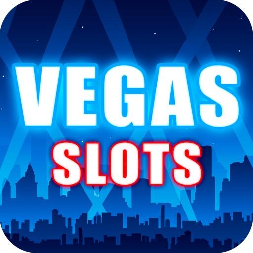 All Winner Vegas Slots iOS App